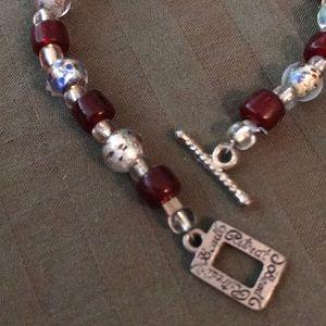 """Bracelet 6"""" crafted"""